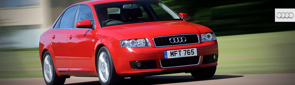 Audi A4 02-05