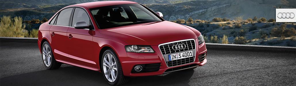 Audi A4 09-12