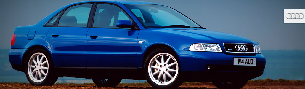 Audi A4 96-01