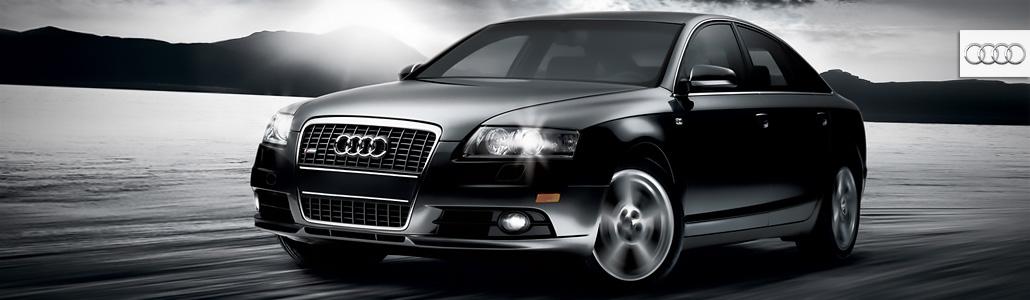 Audi A6 05-08