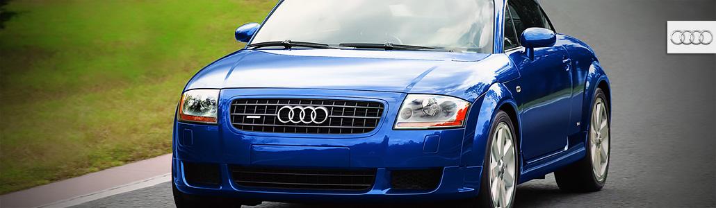 Audi TT 00-06