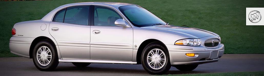 Buick LeSabre 00-05