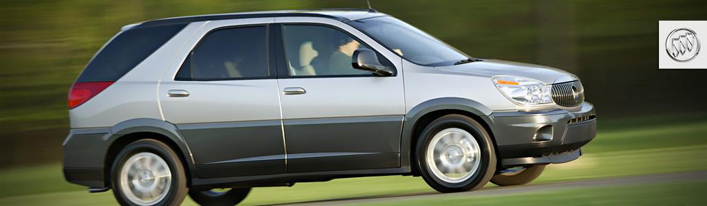 Buick Rendezvous 04-05