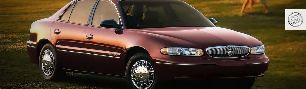 Buick Century 97-05 Regal 97-04