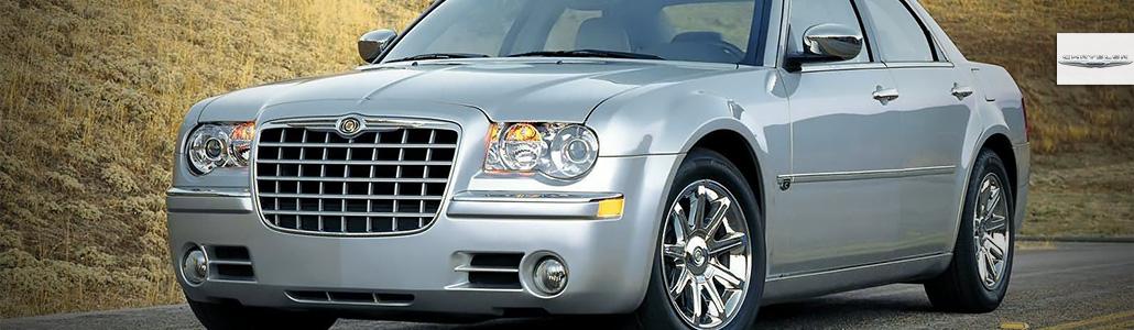 Chrysler 300C 05-10