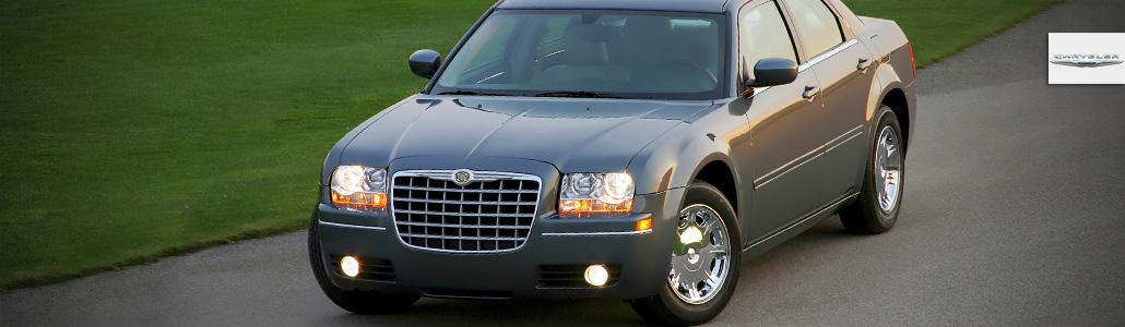Chrysler 300 05-10