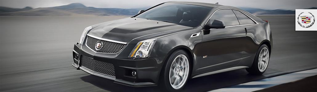 Cadillac CTS 08-13