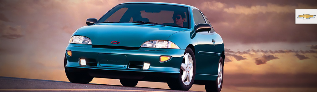 Chevrolet Cavalier 95-02