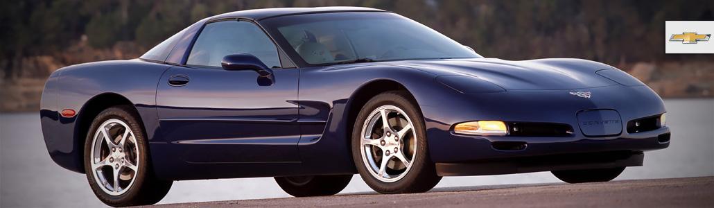 Chevrolet Corvette 97-04