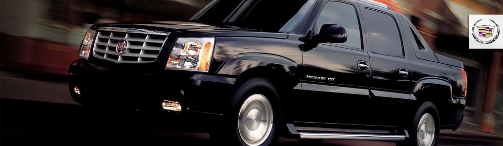 Cadillac Escalade 02-06