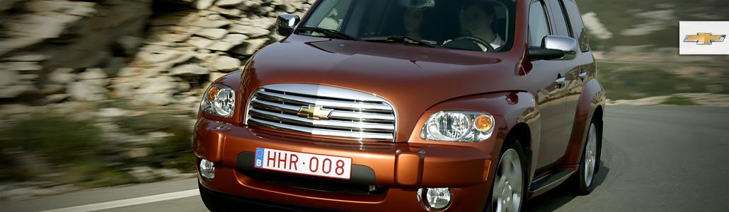 Chevrolet HHR 06-11