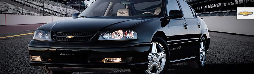 Chevrolet Impala 00-05