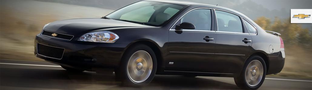 Chevrolet Impala 06-13