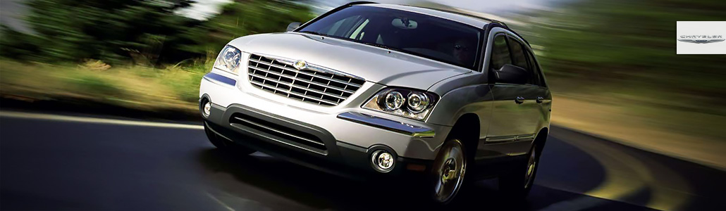 Chrysler Pacifica 04-06