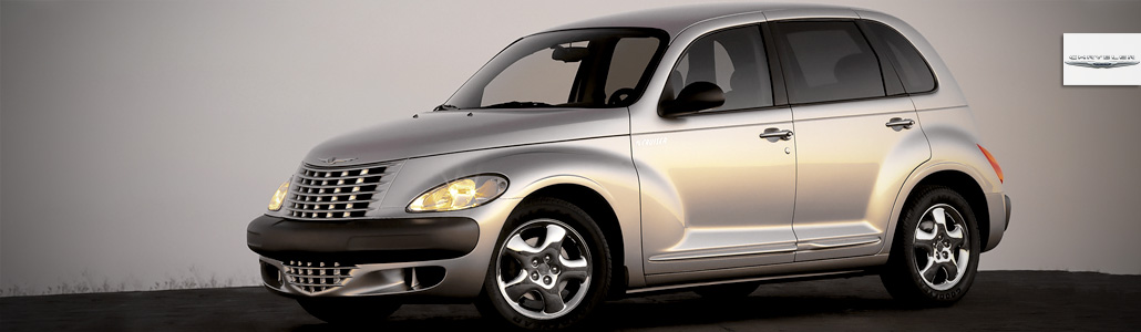 Chrysler PT Cruiser 01-05