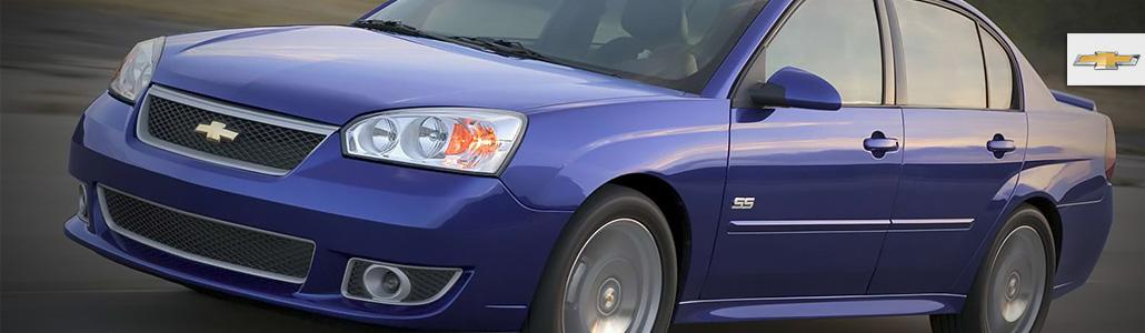 Chevrolet Malibu 04-07
