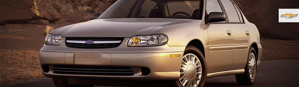 Chevrolet Malibu 97-03