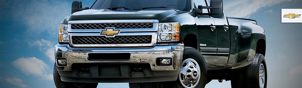 Chevrolet Silverado 07-13