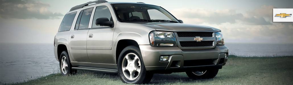Chevrolet Trailblazer EXT 02-09