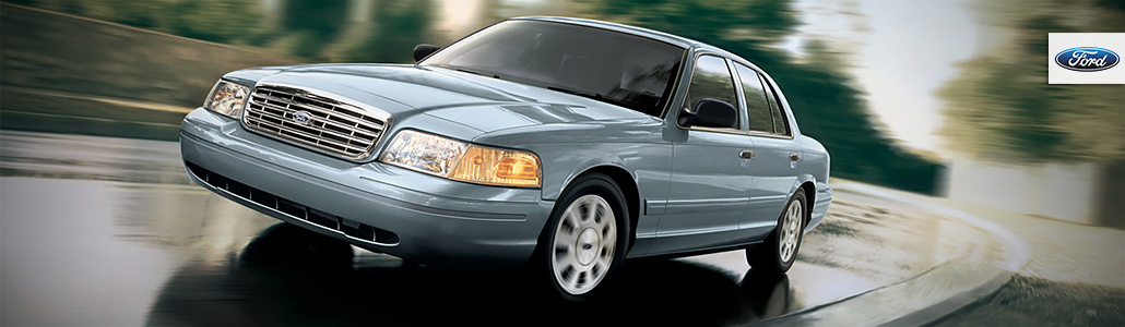 Ford Crown Victoria 98-11