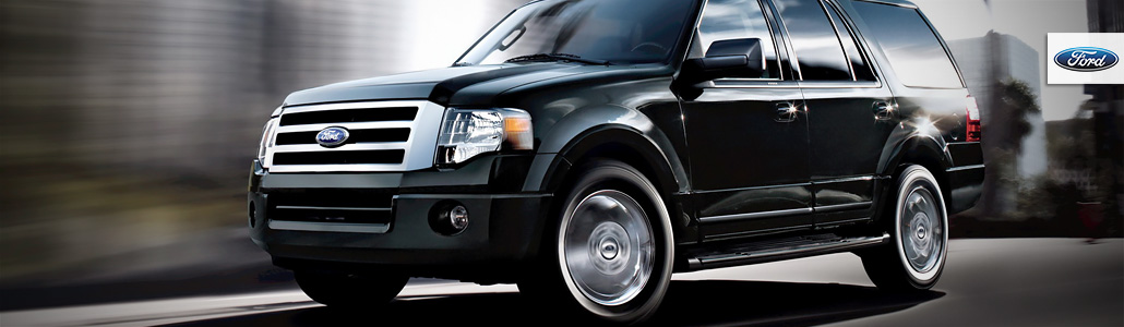 Ford Expedition 07-14
