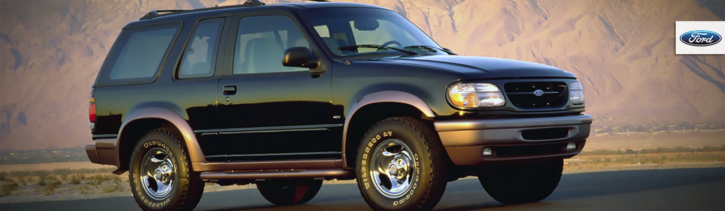 Ford Explorer 95-01 Mercury Mountaineer 97