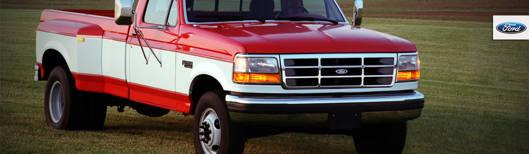 Ford F-350 92-96