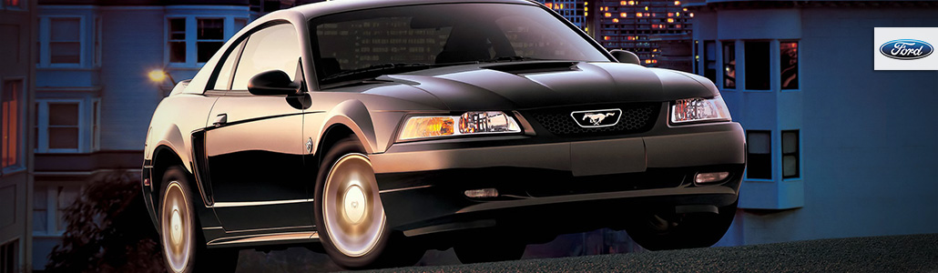 Ford Mustang 99-04