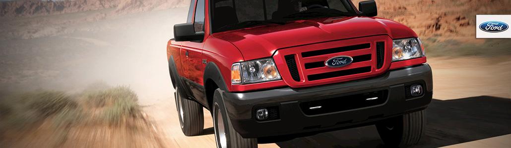 Ford Ranger 01-11