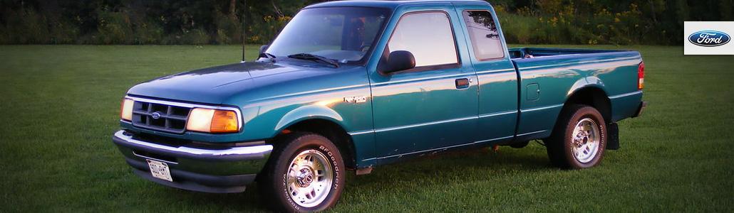 Ford Ranger 93-97