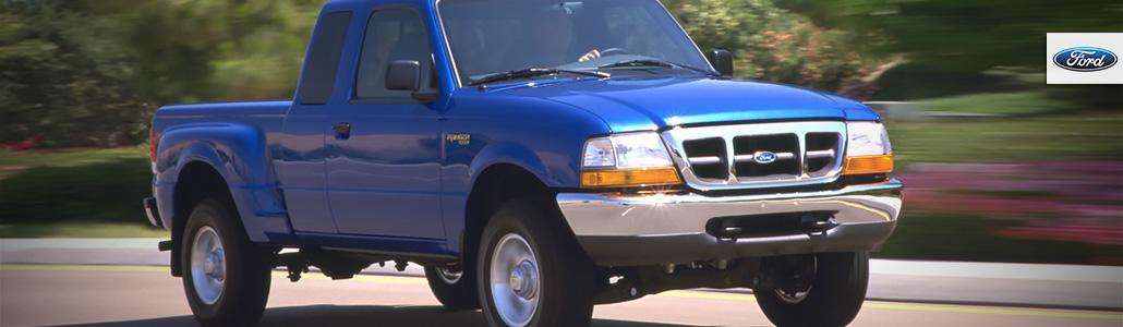 Ford Ranger 98-00