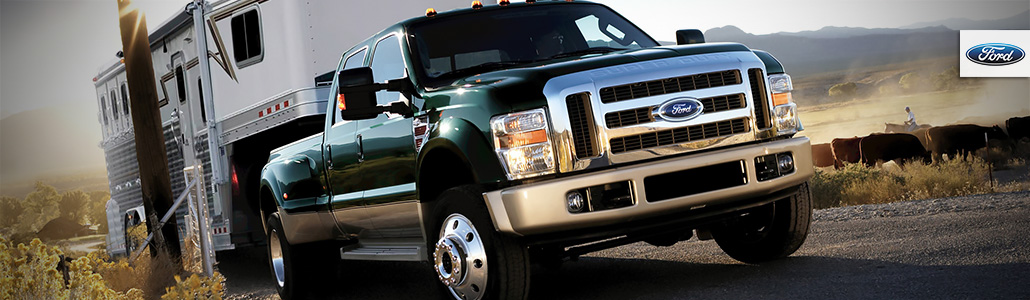 Ford F-350 SuperDuty 05-10