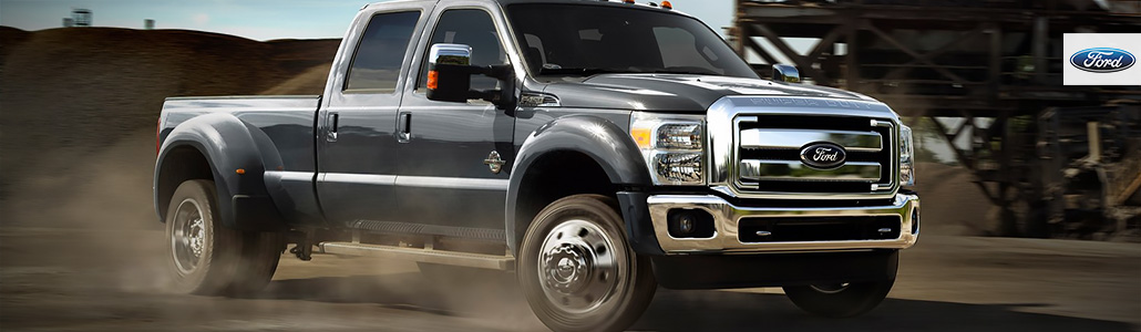Ford F-350 SuperDuty 11-11