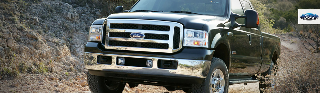 Ford F-250 SuperDuty 99-07