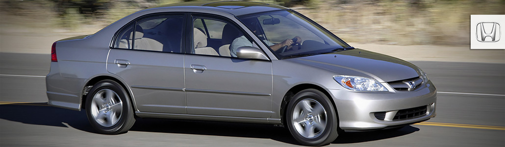 Honda Civic 04-05