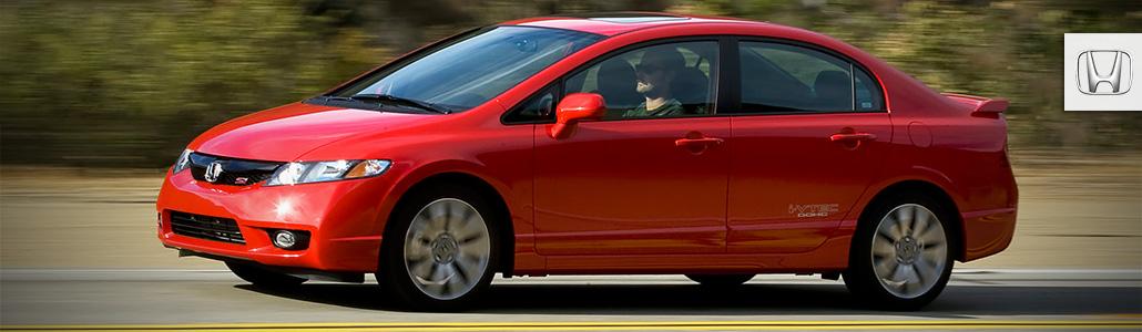 Honda Civic 06-11
