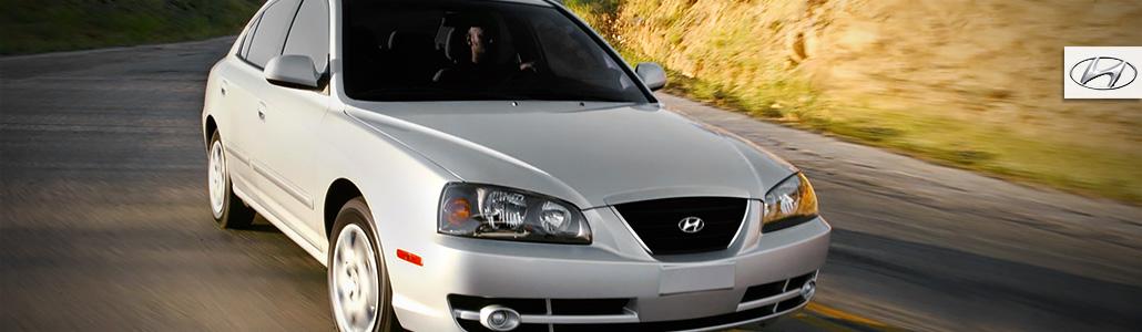 Hyundai Elantra 04-06