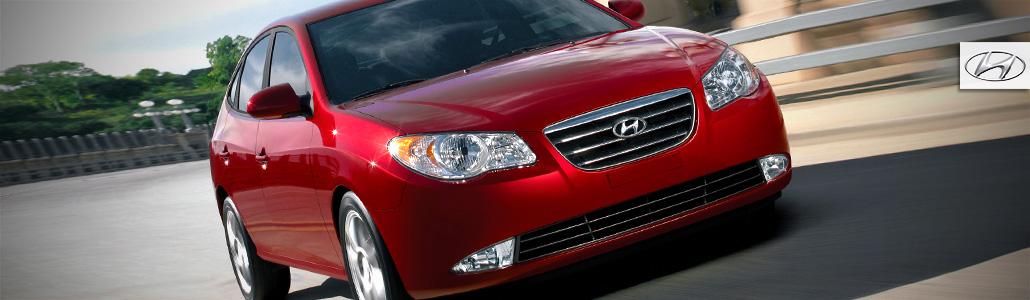 Hyundai Elantra 07-10