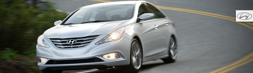 Hyundai Sonata 11-14