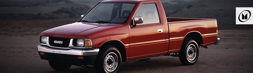 Isuzu Pickup 88-95