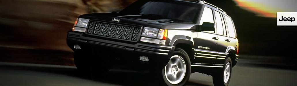 Jeep Grand Cherokee 93-98