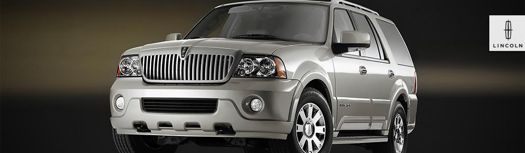 Lincoln Navigator 03-06