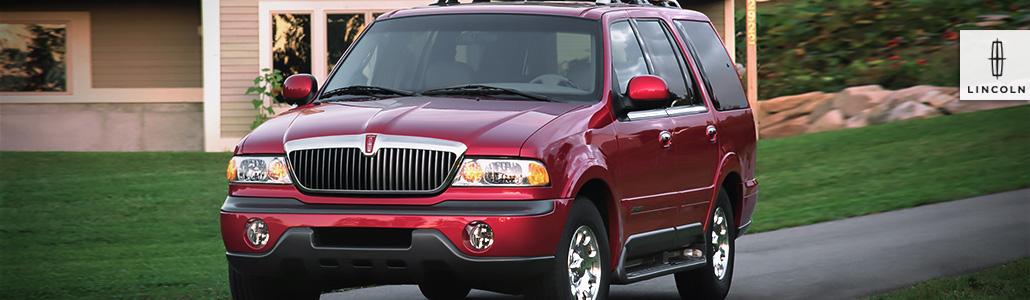 Lincoln Navigator 98-02
