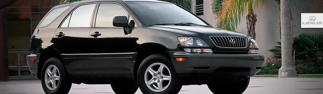 Lexus RX300 98-03
