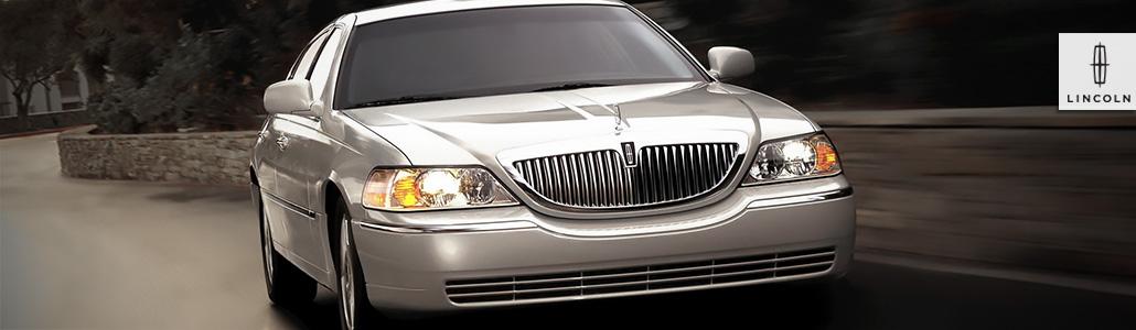 Lincoln Town Car 05-11