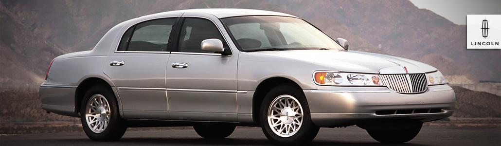 Lincoln Town Car 98-02